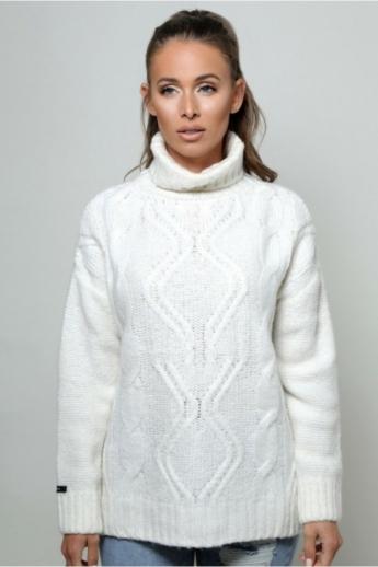 AMNESIA vegyes pulóver