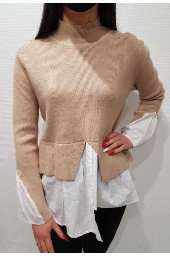 ITALY inges pulóver