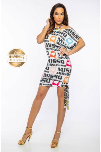 MISSQ WILD ruha