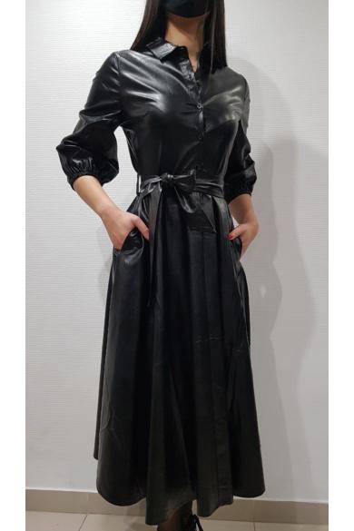 ITALY bőrruha