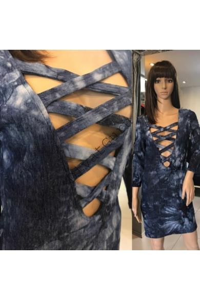 DRESS BY RITUAL DSS JEANS RUHA