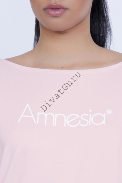 AMNESIA daisy tunika