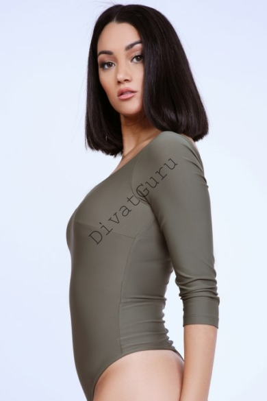 AMNESIA Akron body