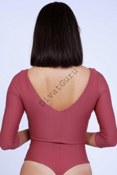AMNESIA Aslani body