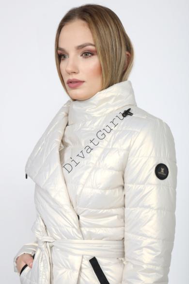 AMNESIA rövid öves kabát