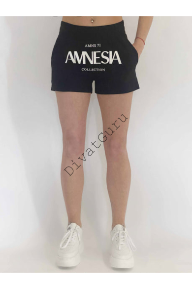 AMNESIA DANUL SHORT