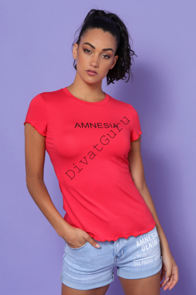 AMNESIA DAMILIA FELSŐ PIPACS