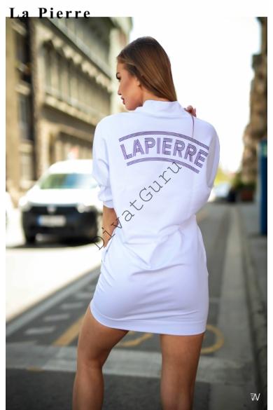 LA PIERRE FARLOW FUTTER RUHA